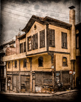 Ano Poli (Upper Town) - The Corner House