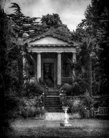 King William's Temple - Kew