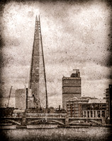The Shard Silverplate