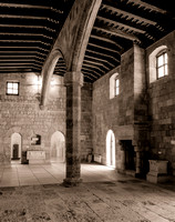 Rhodes Old Town - Great Hall