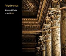 Blurb Polychromes Cover