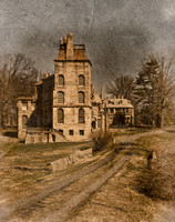 Fonthill Castle - Doylestown
