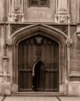 Oxford - The Open Door